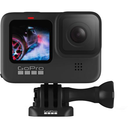 GOPRO CHDHX-901-XX HERO 9 BLACK
