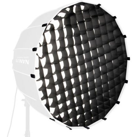 "NANLITE EC-PR90 FABRIC GRID FOR PARA 90 SOFTBOX (35"")"