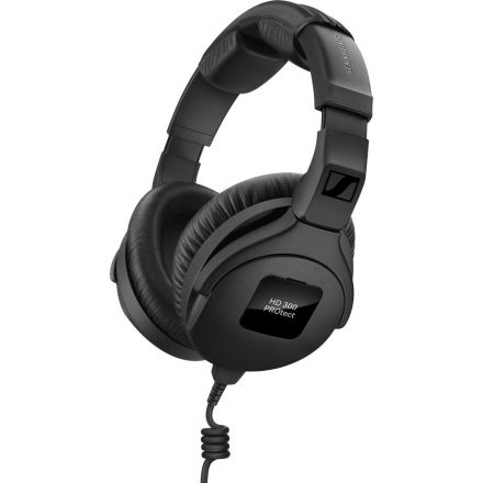 SENNHEISER HD 300 PRO MONITORING HEADPHONE