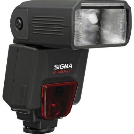 SIGMA FLASH EF-610DG ST -NEW (NIKON)