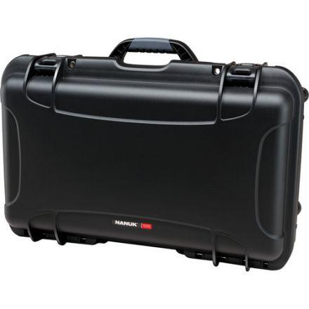 NANUK 935 TROLLEY CASE W/FOAM 935-1001