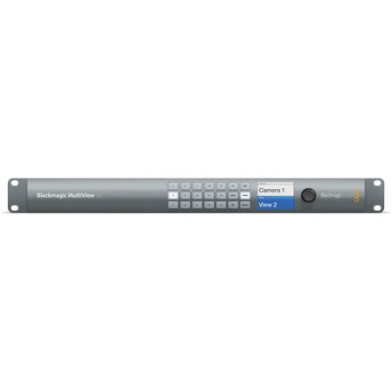 BLACKMAGIC DESIGN MULTIVIEW 16 HDL-MULTIP6G/16