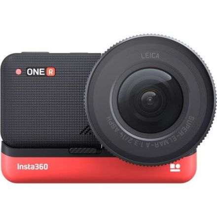 INSTA360 ONE R 1inch ADVANCED E-LEARNING OFFER