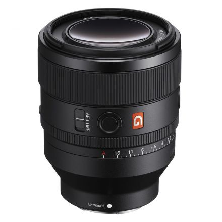 SONY SEL50F12GM FE 50MM F/1.2 GM LENS