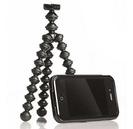 JOBY GORILLAMOBILE IPHONE 4G GM2-A1EU