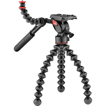 JOBY JB01562-BWW GORILLAPOD 3K VIDEO PRO + HEAD KIT