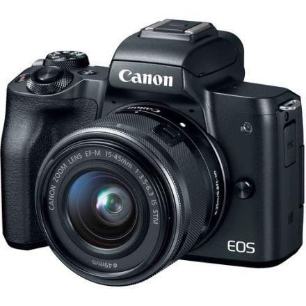 CANON EOS M50  + FEIYUTECH G6 PLUS BUNDLE