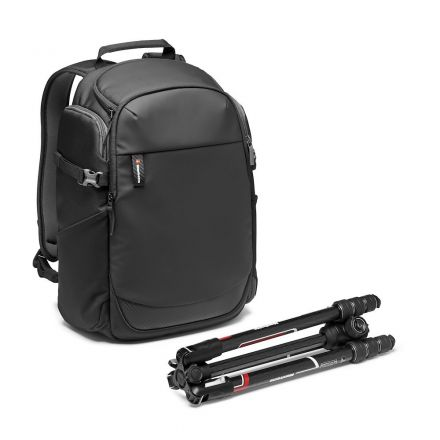 MANFROTTO MB MA2-BP-BF ADVANCED² BEFREE CAMERA BACKPACK FOR DSLR/CSC/DRONE