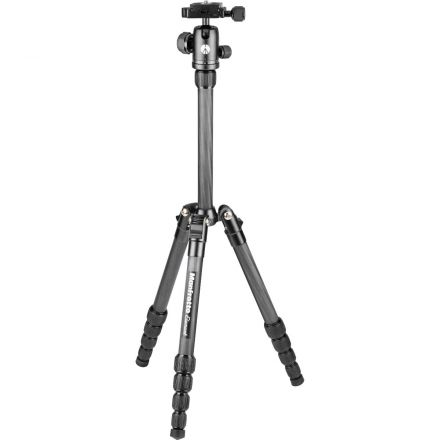 MANFROTTO MKELES5CF-BH ELEMENT TRAVELLER CARBON TRIPOD SMALL