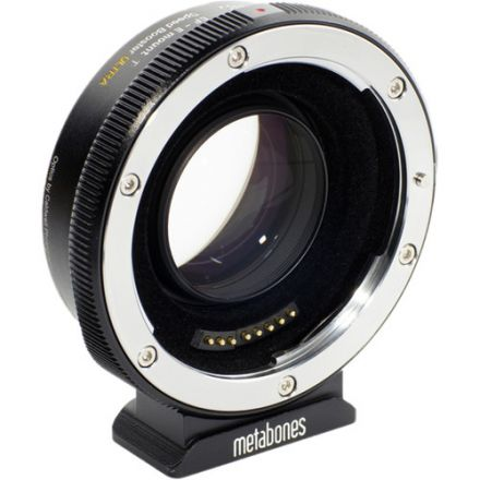 METABONES MB-SPEF-E-BT4 SPEED BOOSTER ULTRA II 0.71X (EF to SE)