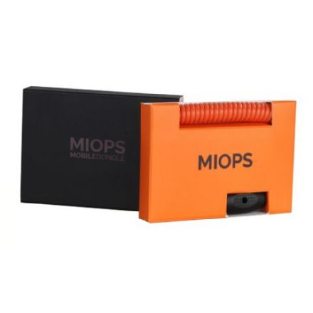 MIOPS MOBILE DONGLE KIT FOR CANON SUB MINI CAMERAS MIOPS-MD-C2