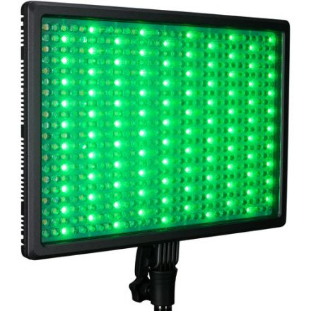 NANLITE MIXPAD 27 TUNABLE RGB HARD & SOFT LED PANEL