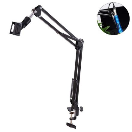 NB-35 1104 PROFESSIONAL RECORDING MIC STAND