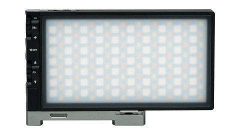 NEXILI VALO R PORTABLE RGB WITH BENRO P0 3-WAY PAN/TILT HEAD AND ULANZI ST-02 (0505) BUNDLE OFFER
