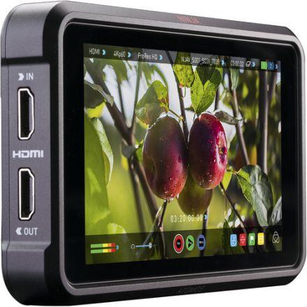 "ATOMOS NINJA V 5"" HDMI RECORDING MONITOR"