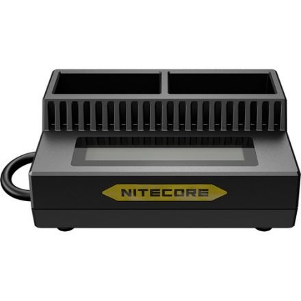 NITECORE UGP3 USB CHARGER FOR GOPRO HERO 3