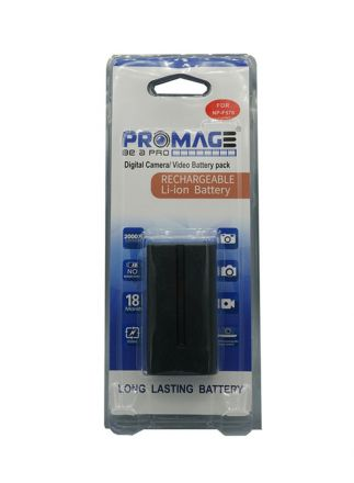 PROMAGE BATTERY NP 570
