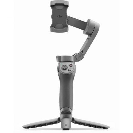 DJI OSMO MOBILE 3 COMBO + BLIND SPOT BSG + DIMMER