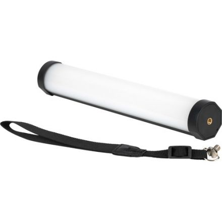 "NANLITE PAVOTUBE II 6C 10"" RGBWW LED TUBE LIGHT 2700K-6500K"