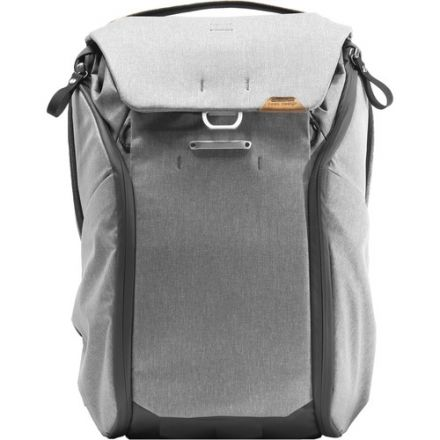 PEAK DESIGN BEDB-20-AS-2 20L BACKPACK V2 (ASH)