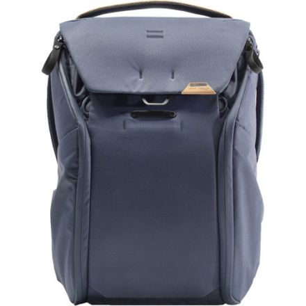 PEAK DESIGN BEDB-20-MN-2 20L BACKPACK V2 (MIDNIGHT)