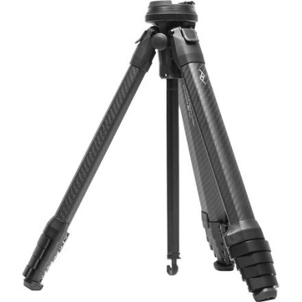 PEAK DESIGN TT-CB-5-150-CF-1 TRAVEL TRIPOD CARBON FIBER
