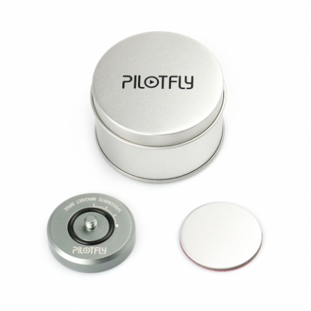 PILOTFLY SPEEDMATE MAGNETIC MOUNT BASE