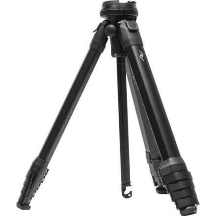 PEAK DESIGN TT-CB-5-150-AL-1 TRAVEL TRIPOD ALUMINUM
