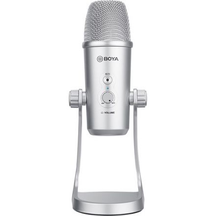 BOYA BY-PM700SP USB CONDENSER MIC (IOS/ANDROID/MAC/WIN)