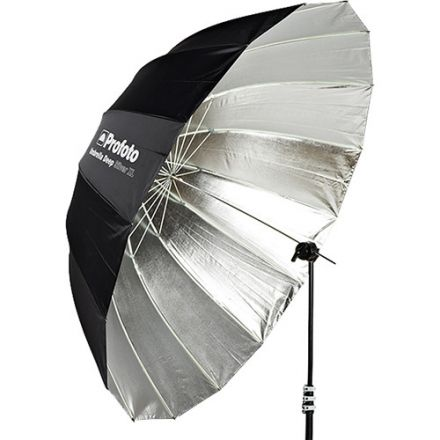 "PROFOTO UMBRELLA DEEP SILVER XL (165CM/65"") 100981"