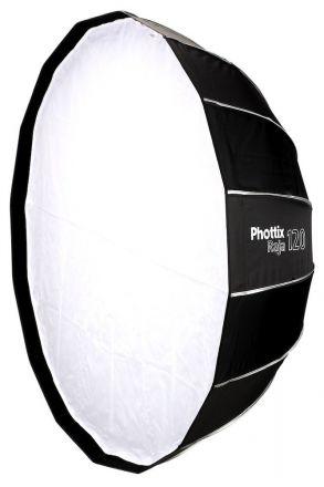 PHOTTIX RAJA QUICK-FOLDING SOFTBOX 120CM (47)