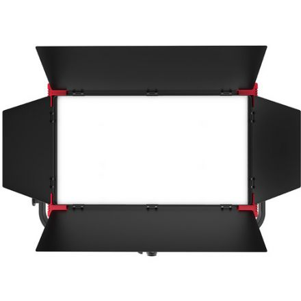 VIBESTA RAYZR MC400 MAX MULTI COLOR RGBWW SOFT LED PANEL LIGHT