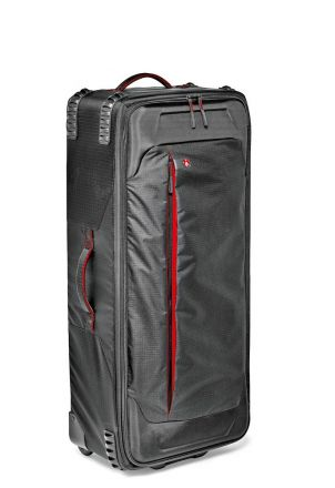 MANFROTTO MB PL-LW-97W-2 PRO LIGHT ROLLING ORGANIZER FOR LIGHTING EQUIPMENT