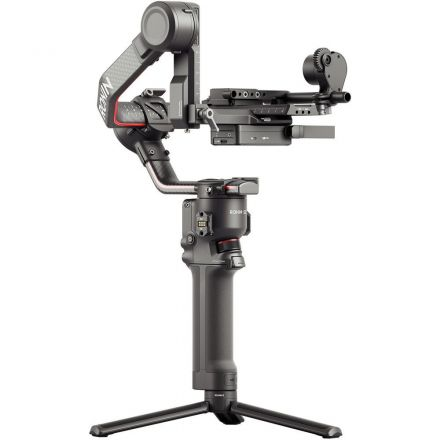 DJI RS2 PRO WITH SMALLRIG 3027 AND NEXILI VISIO 5 GO BUNDLE OFFER