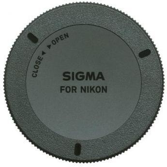 SIGMA REAR CAP LCR-NA II