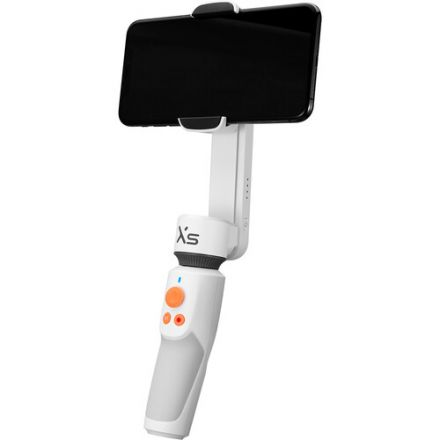 ZHIYUN SMOOTH-XS 2-AXIS HANDHELD GIMBAL FOR SMARTPHONE (WHITE)