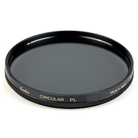 KENKO FILTER POLARIZER CIRCULAR 52MM