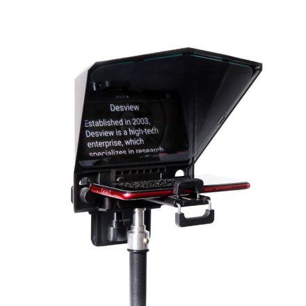 BESTVIEW T2 SMARTPHONE/TABLET/DSLR TELEPROMPTER+REMOTE
