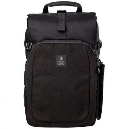 TENBA 637-721 FULTON 10L BACKPACK BLACK