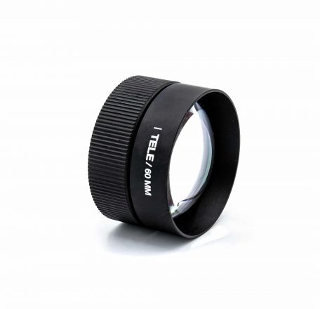 LEMURO 60MM TELE PORTRAIT OPTICAL LENS FOR IPHONE