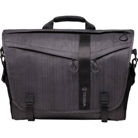 TENBA 638-381 MESSENGER DNA 15 (GRAPHITE)