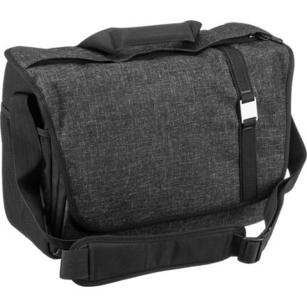 TENBA 637-613 SKYLINE 13 MESSENGER (BLACK)