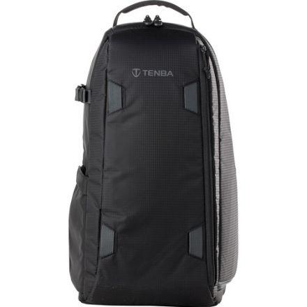 TENBA 636-423 SOLSTICE10L SLING BAG BLACK