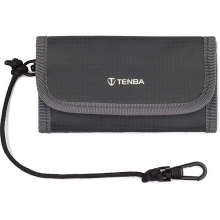 TENBA 636-211 TOOLSRELOAD SD 9 CARD WALLET GRAY