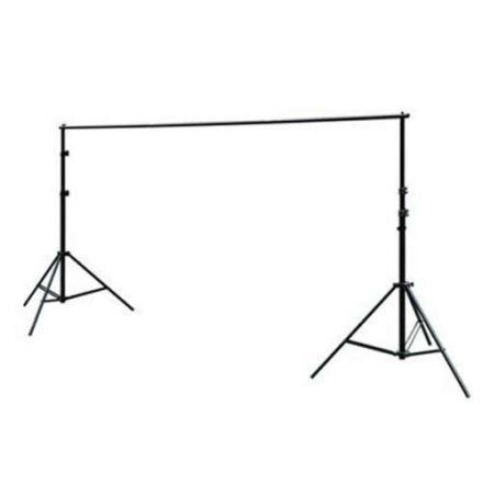 PROMAGE PM901A BACKGROUND STAND (ADJUSTABLE)