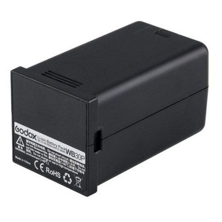 GODOX WB30P BATTERY FOR AD300PRO