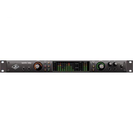 Apollo X8P Thunderbolt 3 Audio Interface (Mac/Win)