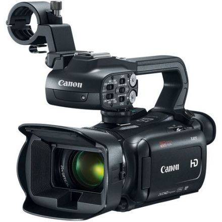 CANON XA11 WITH BENRO KH26NL VIDEO TRIPOD KIT BUNDLE OFFER