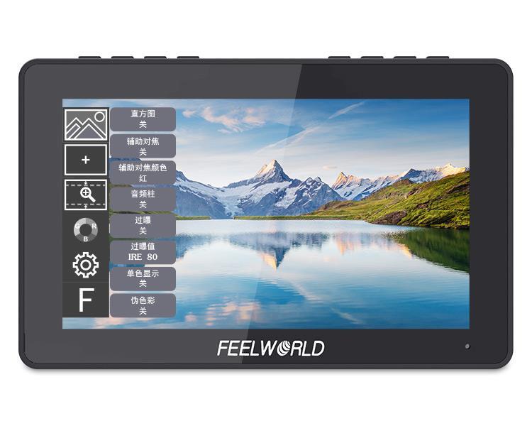 FEELWORLD F5 PRO V2 5.5