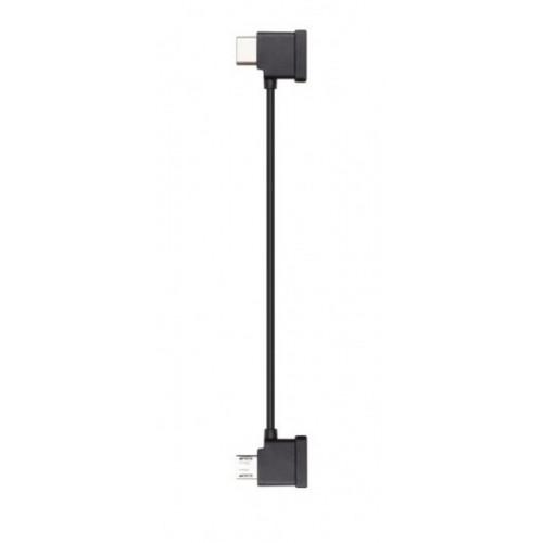DJI MAVIC AIR 2 RC CABLE (STANDARD MICRO-USB CONNECTOR)